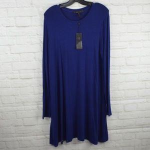 $10 Deal! BCBGMaxAzria - blue dress